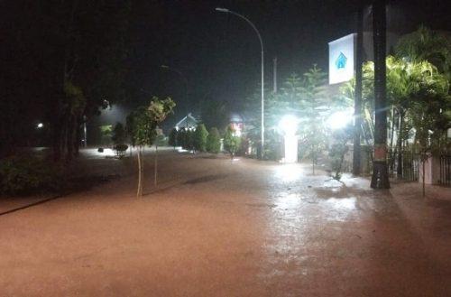 Peristiwa banjir Bantaeng.