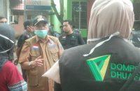 Bantuan Dompet Dhuafa untuk banjir Bantaeng.