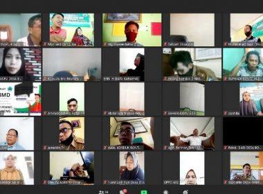 Workshop BINWAS KOMPAK-Pemkab Bantaeng.
