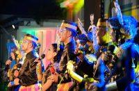 Grand Final Lomba Nyanyi dan Cipta Lagu Daerah SulSel.