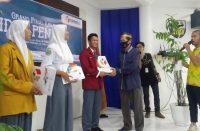 Pemenang Lomba Video Pendek Bawaslu Bantaeng.