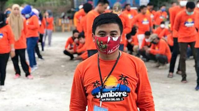 Jambore SDM PKH 3.