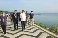 Pengembangan Titik Nol Sulawesi.