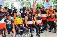 Ucapan Ultah Ketua IKA Smanli Makassar ke Gubernur SulSel.