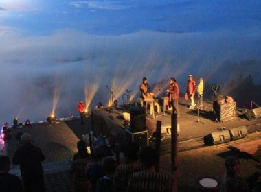 Toraja International Festival 8.