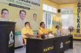 Undangan Rapat Pleno I, Konsolidasi DPD II Partai Golkar Bantaeng.