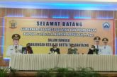Bantuan Keuangan Daerah SulSel untuk Bantaeng.