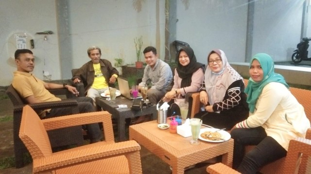 Steering Committe Partai Golkar Bantaeng.