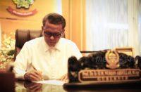 Kepedulian Masyarakat terhadap Nurdin Abdullah.