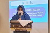 Lokakarya Perda Pencegahan Perkawinan Anak.