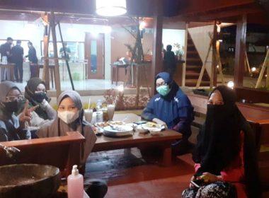Restoran Saoenk Cobek.