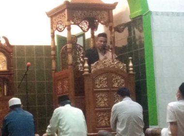 Ceramah malam ke-7 Ramadhan 1442 H.