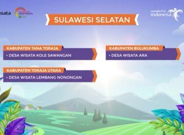 Babak 50 Besar ADWI 2021.