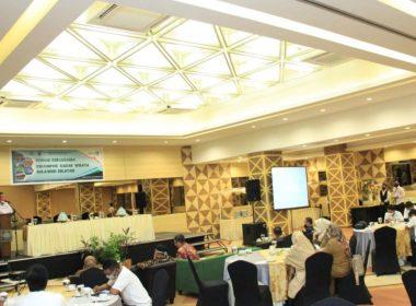 MICE Forum Kerjasama Pokdarwis Sulsel.